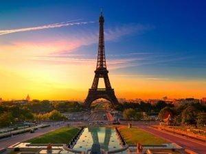 Bruisend Parijs