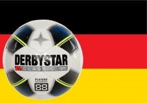Voetbal Duitsland