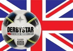 Voetbal Engeland